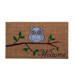 Tapete-Porta-de-Entrada-Arley-Home-Design-Owl-Natural
