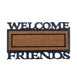 Tapete-Porta-de-Entrada-Punta-Cana-Home-Design-Friends-Preto